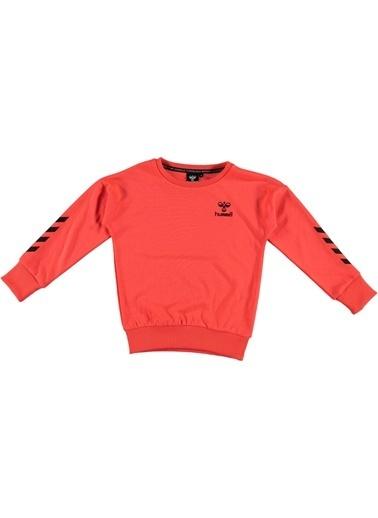 Hummel Sweatshirt Mercan